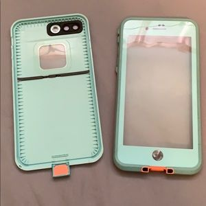 Accessories - Life Proof Case